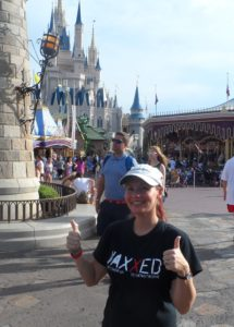 Vaxxed goes to Disneyworld